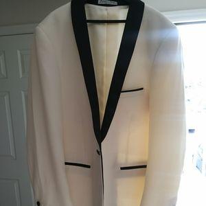 Other - Tuxedo jacket/ Three piece suit.